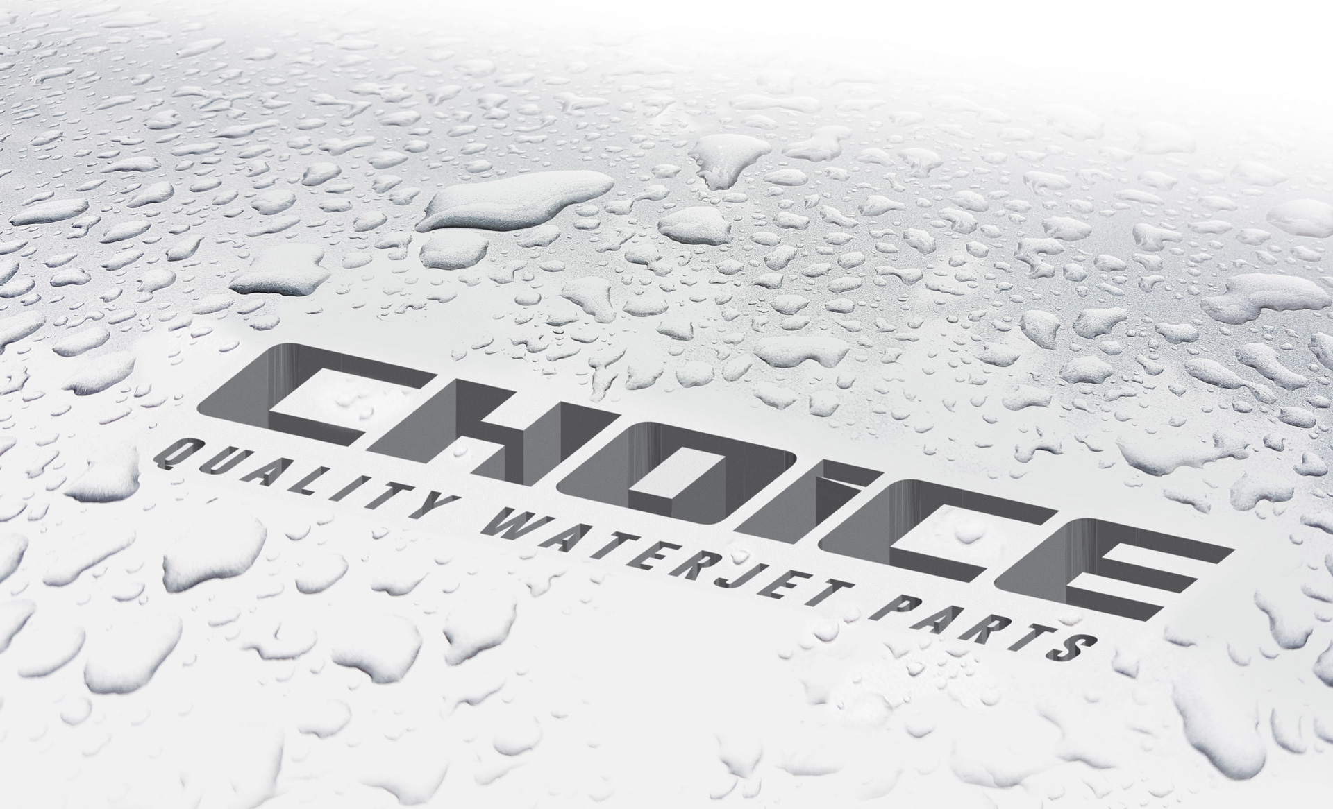 Home - Choice Waterjet Parts